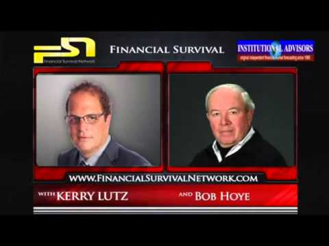 Credit Bust Entering A New More Dangerous Phase | Bob Hoye
