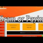 Gazmining Scam or Paying | Proof