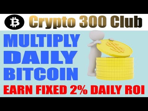 Crypto 300 Club   How To Make Money Online No Risk   Free Crypto Pack