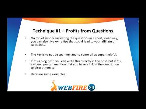 2018 10 31 3 Cool And Easy Techniques To Make Money Online!