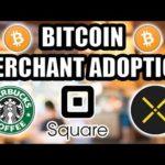 Merchant Adoption: The One Thing Holding Crypto Back Will Soon Be Fixed [Bitcoin Adoption]