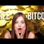 Bedava Bitcoin Madencilik, Free Bitcoin Mining, Bitcoin Kazan, Ödeme Kanıtlı