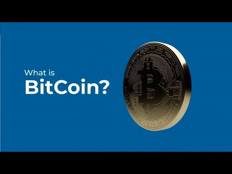 What is bitcoin & bitcoin mining? (how to earning online)