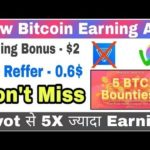 How To Make Money Online Worldwide || Earn Upto 30$ Daily App
