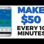 How To Make Money Online – A Quick $50 (TODAY)