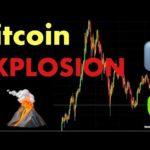 Bitcoin EXPLOSION – Latest Shocking News