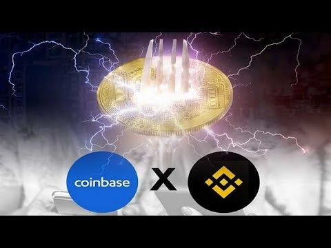 Crypto News _ Coinbase Joins Binance In Support For Impending Bitcoin Cash (BCH) Fork