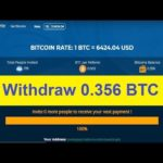 Bitcoininvite Withdraw Proof ! Scam Or legit Full Detail