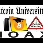 Bitcoin University Scam Review – Avoid This BTC Fraud! (Proof Attached)