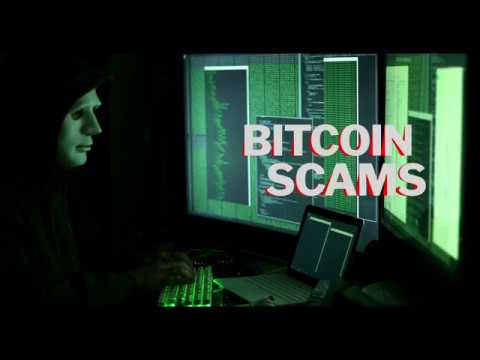 How to Spot Bitcoin Scams