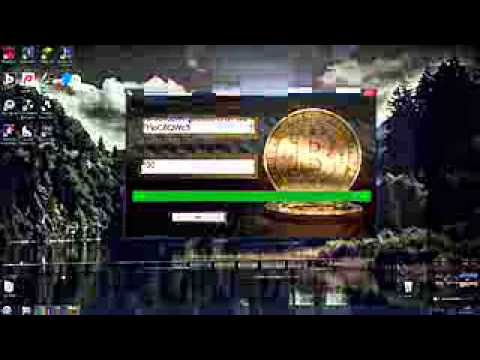 Bitcoin Generator Hack 2015  Generate free Bitcoins