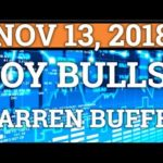 YEAR END CRYPTOCURRENCY BULL RUN? INVEST LIKE WARREN BUFFETT! RIPPLE XRP BITCOIN BTC PRICE NEWS 2018