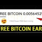 FREE Bitcoin hack! How to get Free Bitcoins 100 WORK NO SCAM (AndroidiOS)