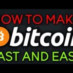 Free bitcoin daily How To Mine Unlimited Bitcoin Free
