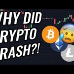 What Triggered The Recent Bitcoin & Crypto Bloodbath!? BTC, ETH, XRP, BCH & Cryptocurrency News!