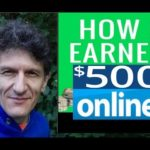 How To Make Money Online {2018}LEGIT Ways On How To Earn Money Online FAST(NEW RESEARCH)