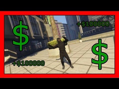Top 5 best ways to make money in GTA 5 Online | GTA 5 Online money Guide/Method