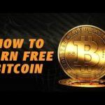 Top 5 Bitcoin Mining, Earning Faucet Websites 2017