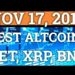 ALTCOIN I AM BUYING DURING THE BEAR MARKET? BITCOIN BTC, RIPPLE XRP PRICE + CRYPTOCURRENCY NEWS 2018