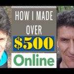 How To Make Money Online(2018)How to Work From Home-How To Earn Legit Money Online [TESTIMONIALS]