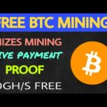 Mizes Mining Payment Proof | Free Bitcoin Mining Site