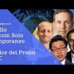 Crollo Bitcoin Solo Temporaneo – Indice dei Prezzi OTC ! TGCRYPTO
