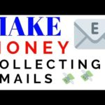 How To Make Money For Collecting Emails, Easy & Simple. 🔥🔥🔥