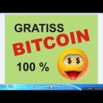 gratis bitcoin tiap jam 100 % no scam