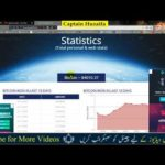 0.5 btc Earn Without Invest – High Paying  500$ per month  bitcoin mining Site urdu hindi