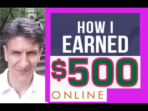 How to earn money online {2018}How to make money online working from Home[TESTIMONIALS]