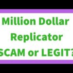 Million Dollar Replicator Reviews – Real or Scam Make Money Online System in 2019?