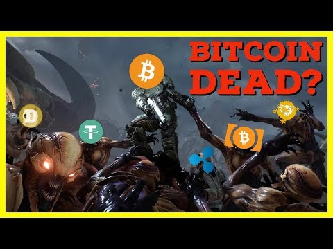 Is Bitcoin Dead? BTC Doomed? Reviewing Good & Bad Bitcoin News