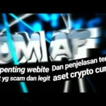 Info penting website investasi yg scam dan legit saat ini