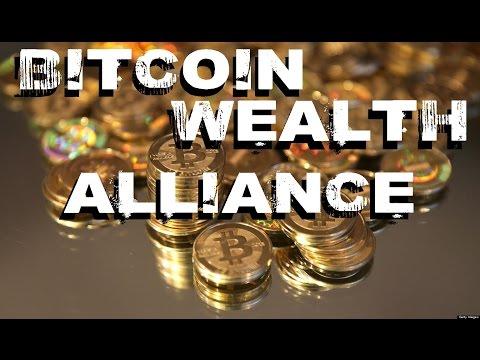 Bitcoin Wealth Alliance   Review + Bonus