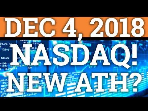 NASDAQ CONFIRMS BITCOIN FUTURES! BTC NEW ATH IN 2019? (TRON TRX NEWS, CRYPTOCURRENCY PRICE 2018)
