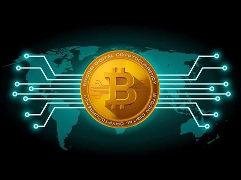 Bitcoin mining #1 der anfang