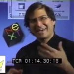 STEVE JOBS CIT INTERVIEW 1995