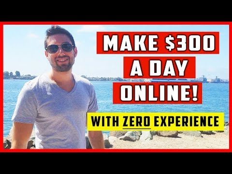 Best Way To Make Money Online - How To Make Money From Home Online (2019)