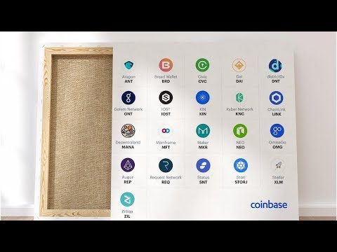 Coinbase Opens the Door to More Than 30 New Cryptocurrencies - Bitcoin News