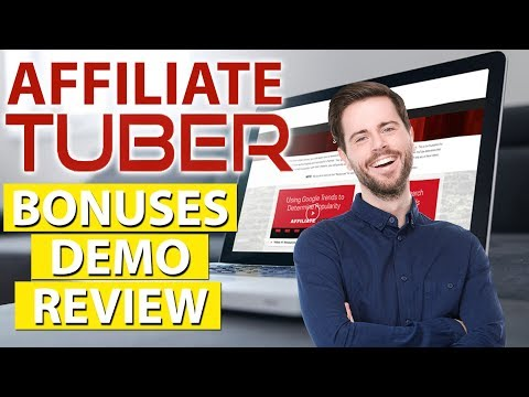Ways To Make Money Online with Video - AffiliateTuber