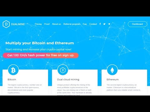 Biggest Bitcoin Mining Pool | Free 100 GH/s | Earn Daily BTC