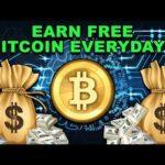 Free Mining Bitcoin 2017Earn Unlimited BTC perday 0.9 BTCday