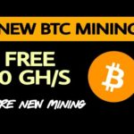 New Free Mining Site | New Free Bitcoin Mining Site