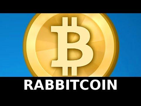 FREE BITCOIN – RABBITCOIN