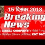 Crypto Currency Latest News 15th December 2018 Hindi, Bitcoin Technical Analysis Today