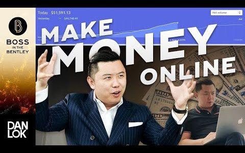 How To Make Money Online – The 3 Legit Ways To Make Money Online