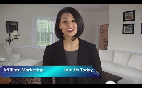Affiliate Marketing is The #1 Way to Make Money Online Hands Down!