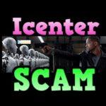 👻 Icenter FINAL Oficial SCAM 🤖  【Tony Hopper Criptomonedas】