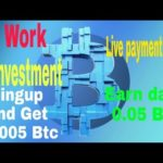 New Free Bitcoin Cloud Mining Site 10 To 50 Dollar Free Bitcoin Daily | new site 1 day running |