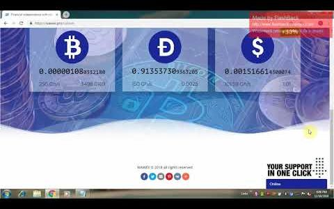 wawex.pro   earn free bitcoin mining   No Investment  